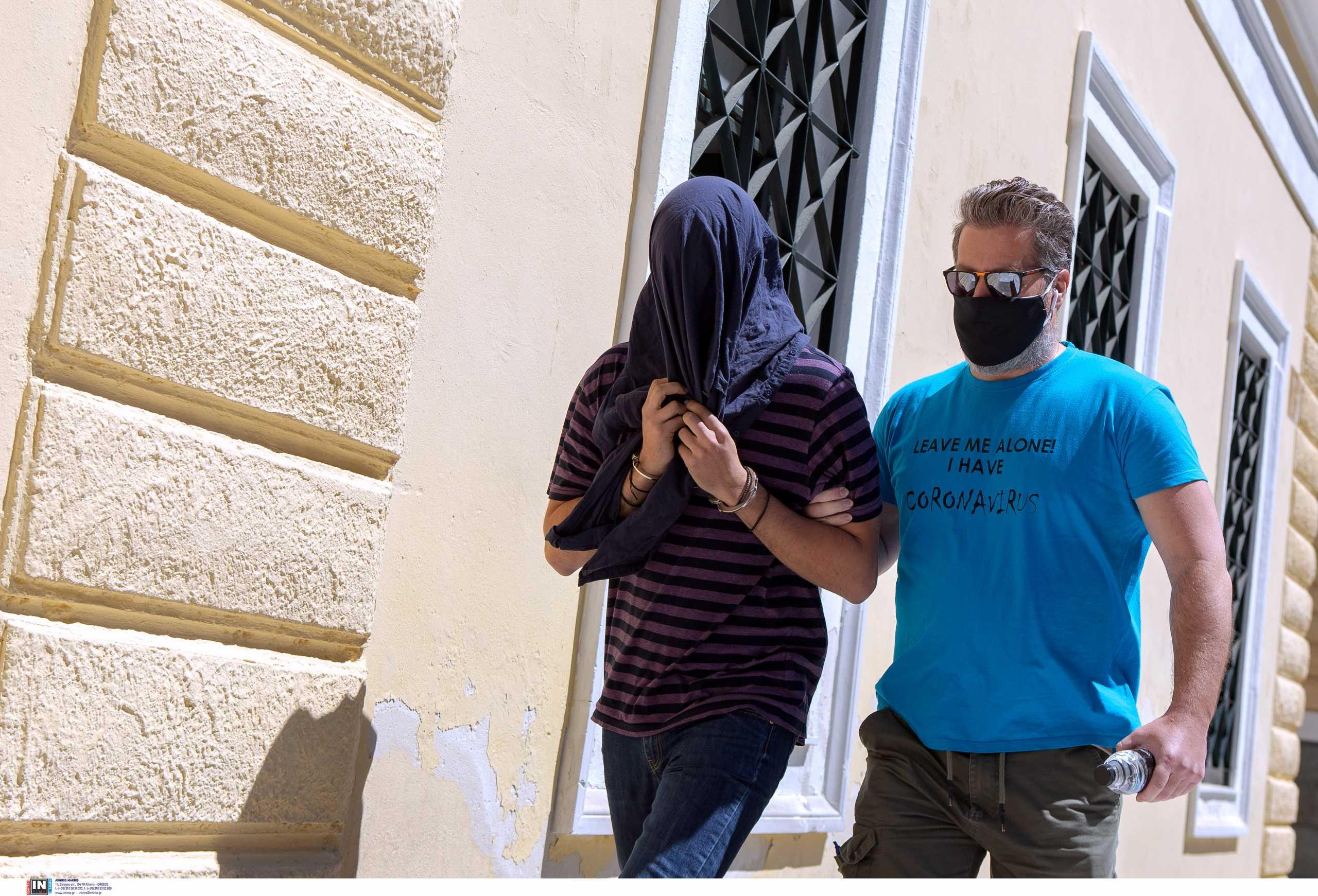 Νέα Σμύρνη: Αναβολή στη δίκη του 22χρονου σάτυρου λόγω κορονοϊού