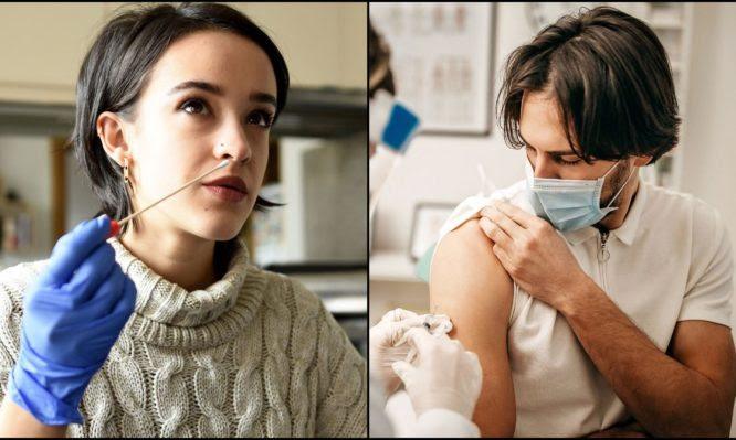 Προτεραιότητα στη θωράκιση των νέων 18 έως 30 ετών – Πότε έρχονται νέα εμβόλια Johnson & Johnson