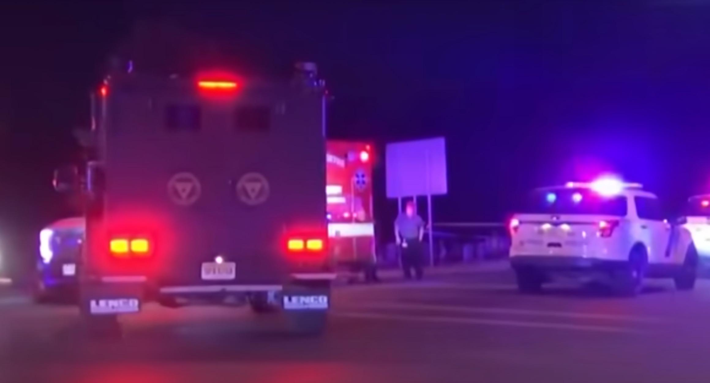 ΗΠΑ: 12 νεκροί σε επεισόδια με πυροβολισμούς το Σαββατοκύριακο (video)