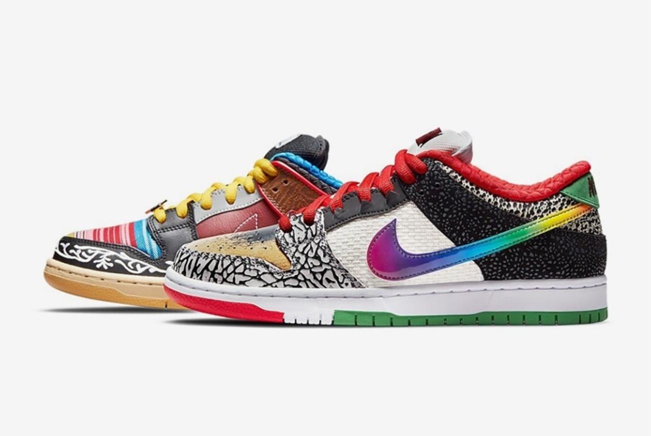 Δείτε γιατί αυτά τα sneakers της Nike αποτελούν σοβαρή επένδυση