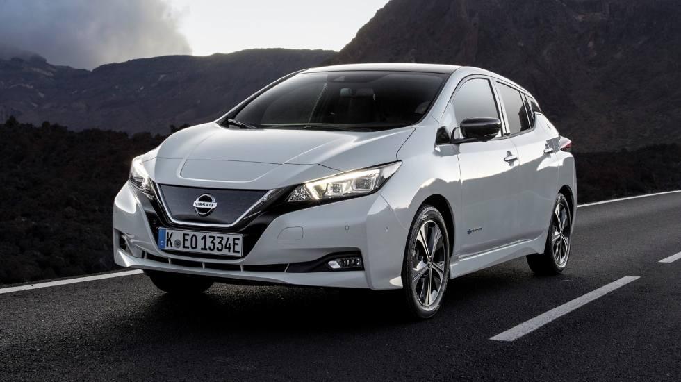 Αντιπροσωπεία της Nissan έδινε με αγορά αυτοκινήτου, δώρο άλλο ένα!