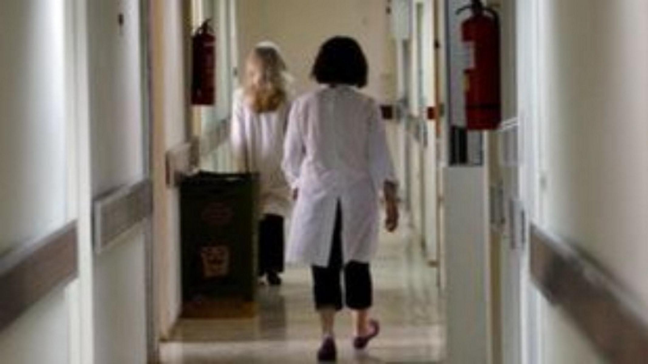 Κρήτη: Αισιοδοξία για την υγεία της εγκύου που είχε προσβληθεί από κορονοϊό