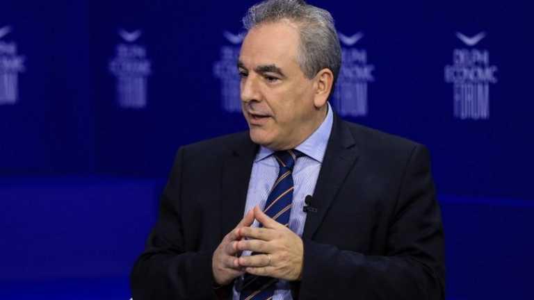 Θάνος Ντόκος: Το 30% της επένδυσης στις φρεγάτες πρέπει να μείνει στην Ελλάδα!