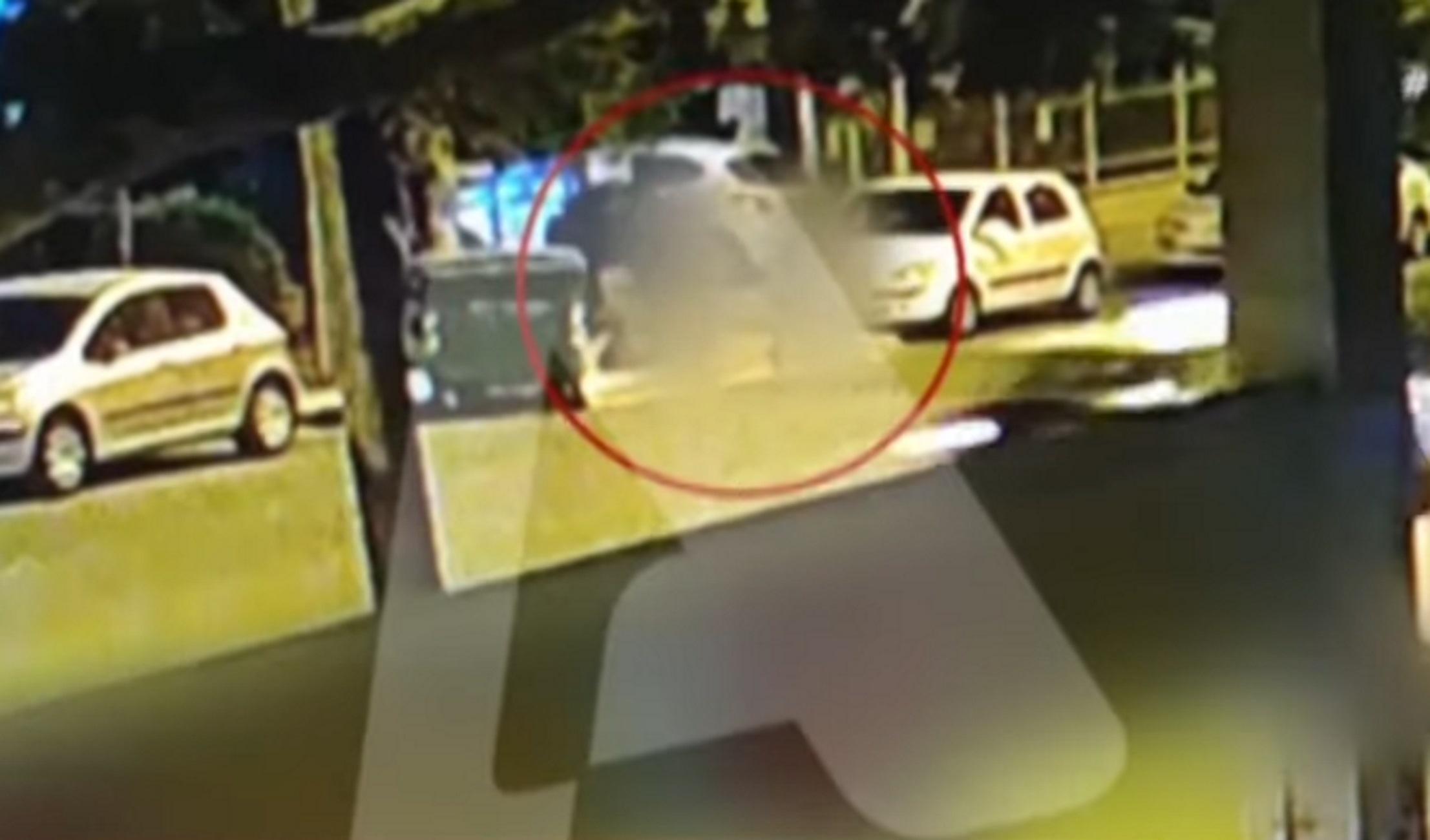 Θεσσαλονίκη: Αποκαλυπτικό βίντεο ντοκουμέντο με τον ντελιβερά που κατηγορείται για τον βιασμό 16χρονης