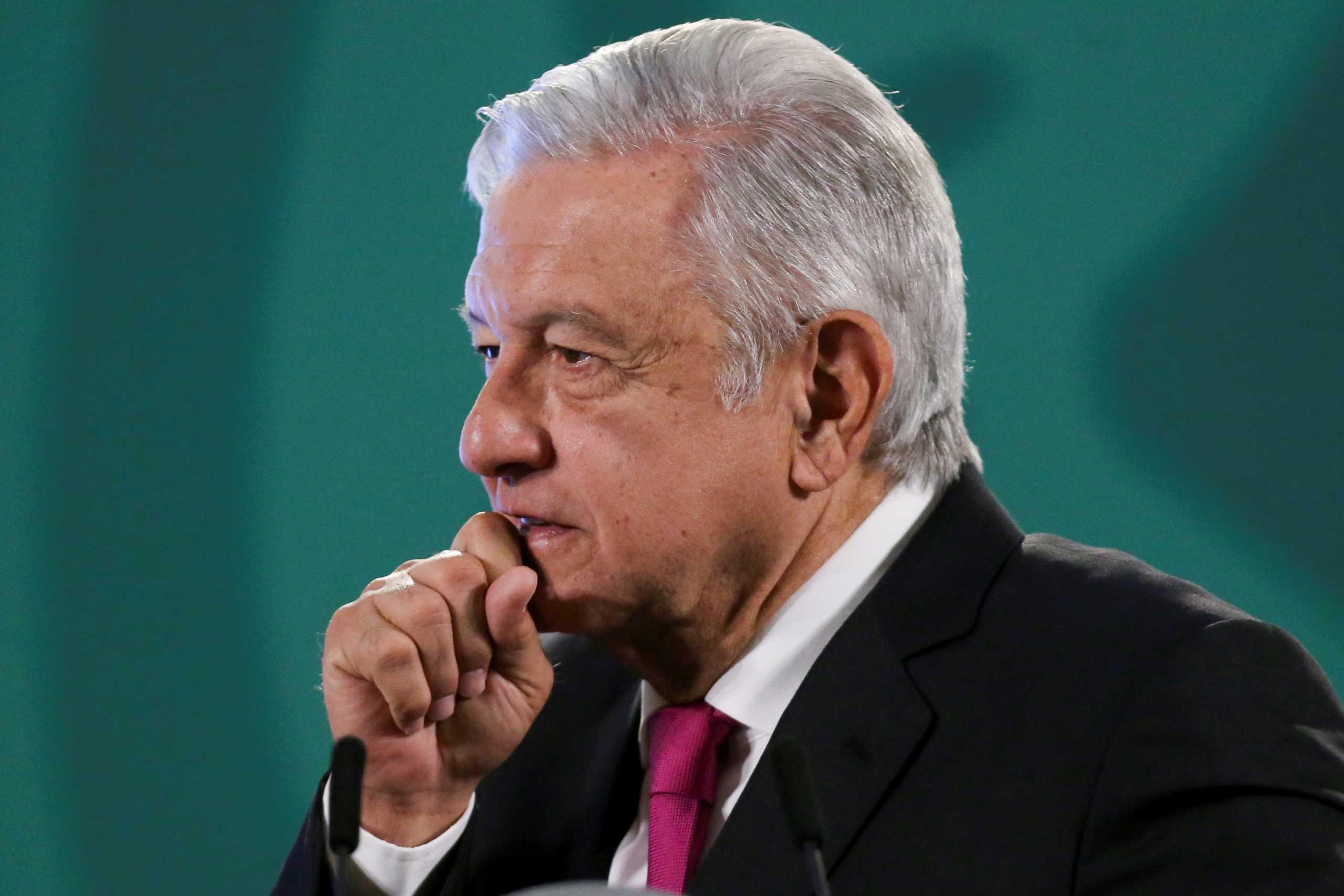 Το Μεξικό ζητά συγγνώμη από τους Μάγια!