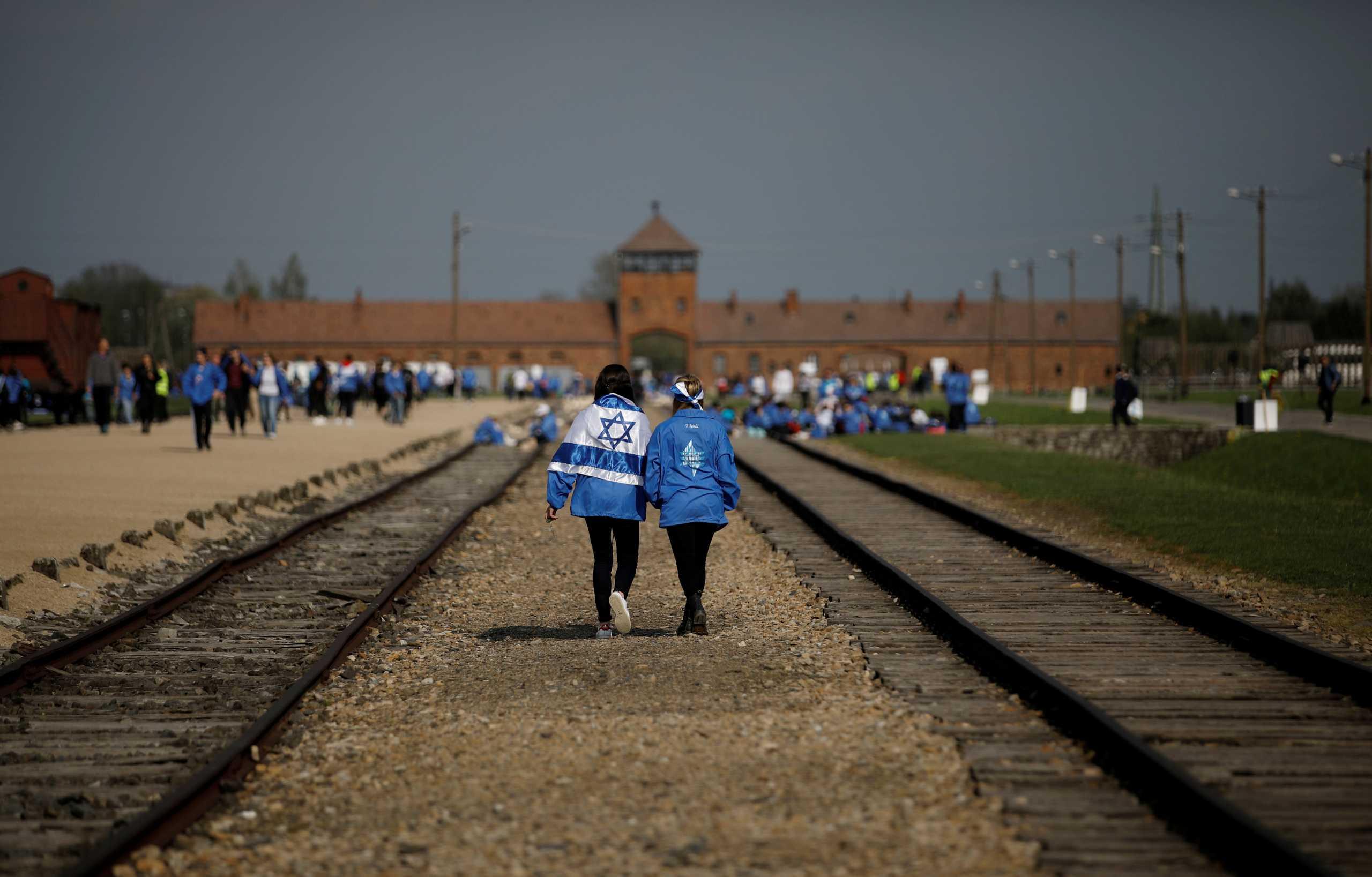 5.000 απόγονοι θυμάτων του Ολοκαυτώματος απέκτησαν την αυστριακή υπηκοότητα