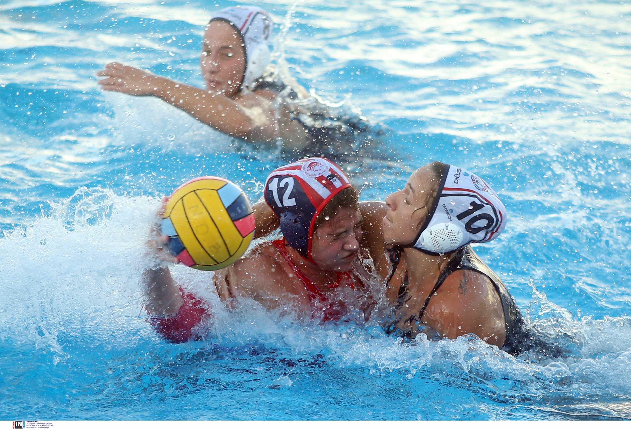 Βουλιαγμένη – Ολυμπιακός: Μία νίκη από το τρεμπλ η ομάδα του Πειραιά