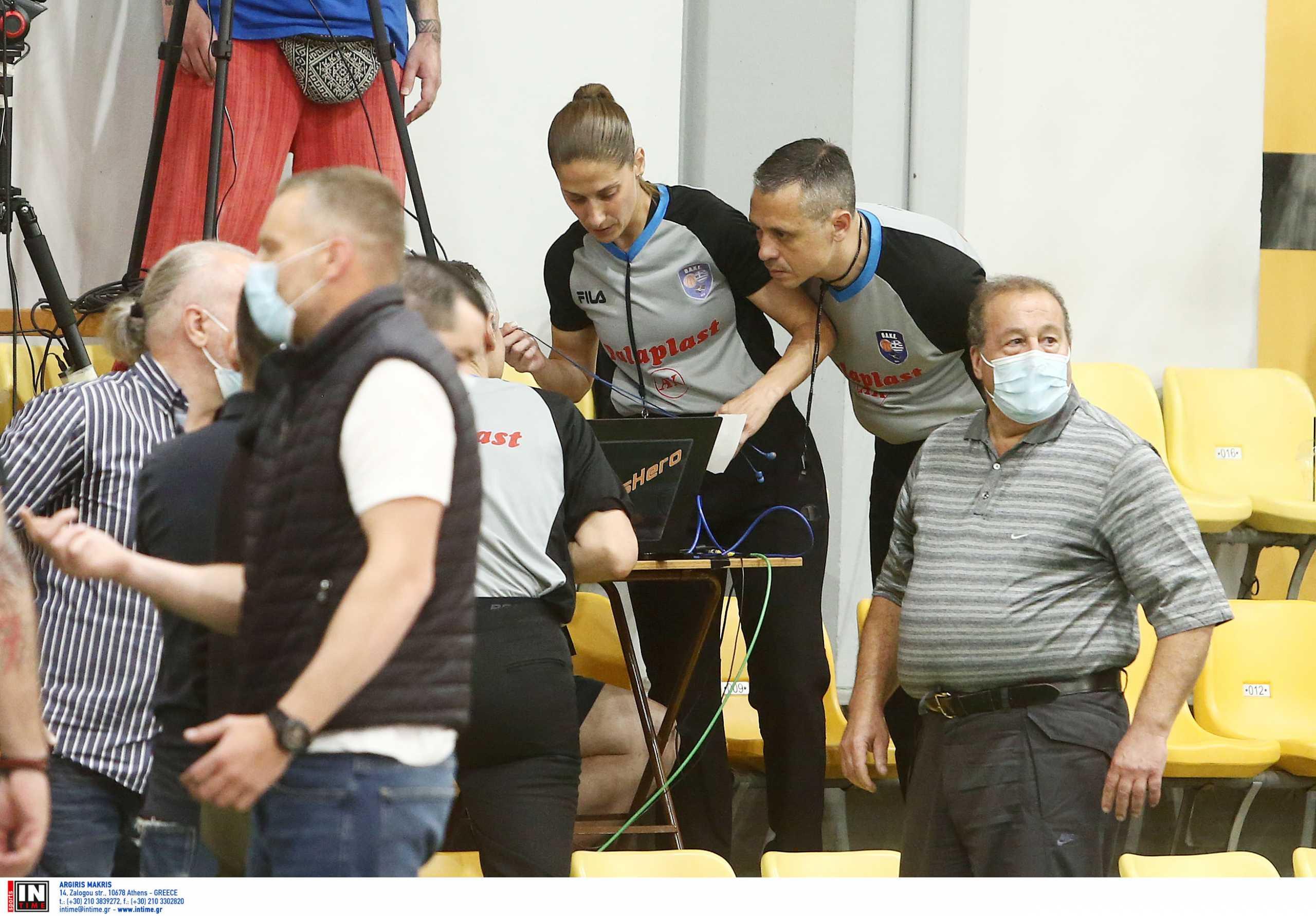 Ολυμπιακός – Παναθηναϊκός: Η επίμαχη φάση που έκρινε το ντέρμπι