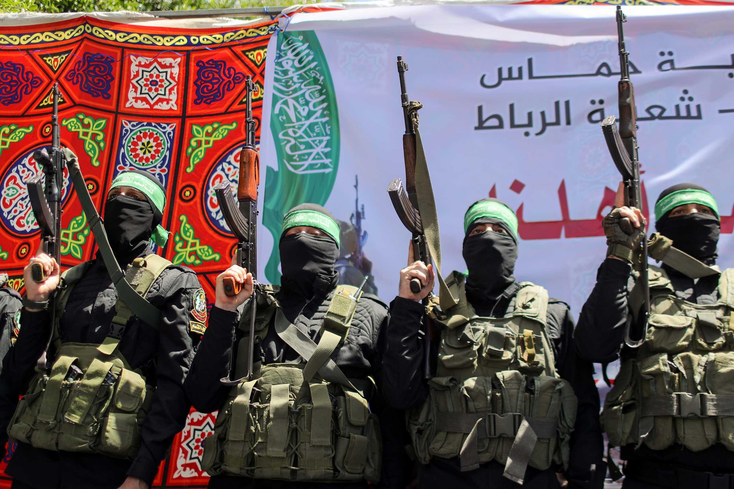 """""""Συναγερμός"""" στο Ισραήλ: Σε ετοιμότητα ο στρατός μετά από απειλές της Χαμάς"""