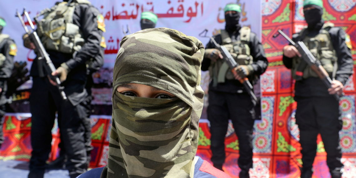 Νετανιάχου: Το Ισραήλ θα κλιμακώσει και θα εντείνει τις επιθέσεις κατά της Χαμάς!