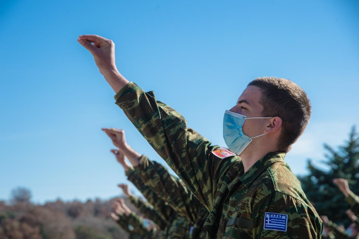 Στρατιωτική θητεία: Πώς το απολυτήριο Στρατού θα ανοίγει πόρτα για δουλειά