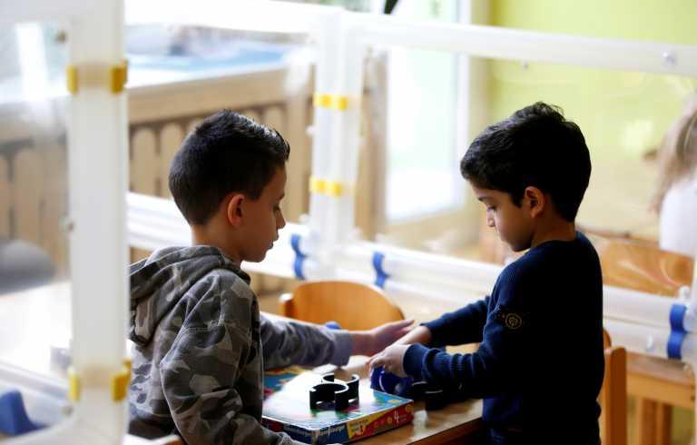Μειώνεται ανησυχητικά ο πληθυσμός της Ιταλίας - Υποσχέσεις Ντράγκι για να αυξηθούν οι γεννήσεις