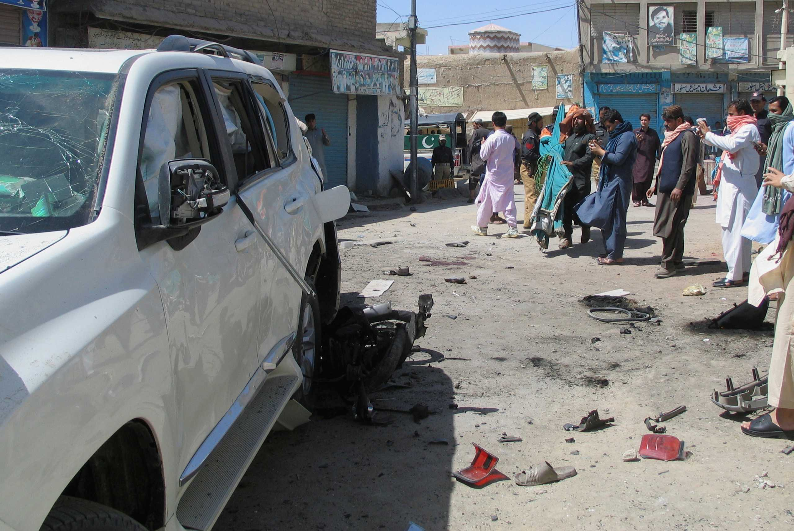 Λίβανος: Ενέδρα σε μέλη της Χεζμπολάχ – Πέντε νεκροί και πολλοί τραυματίες