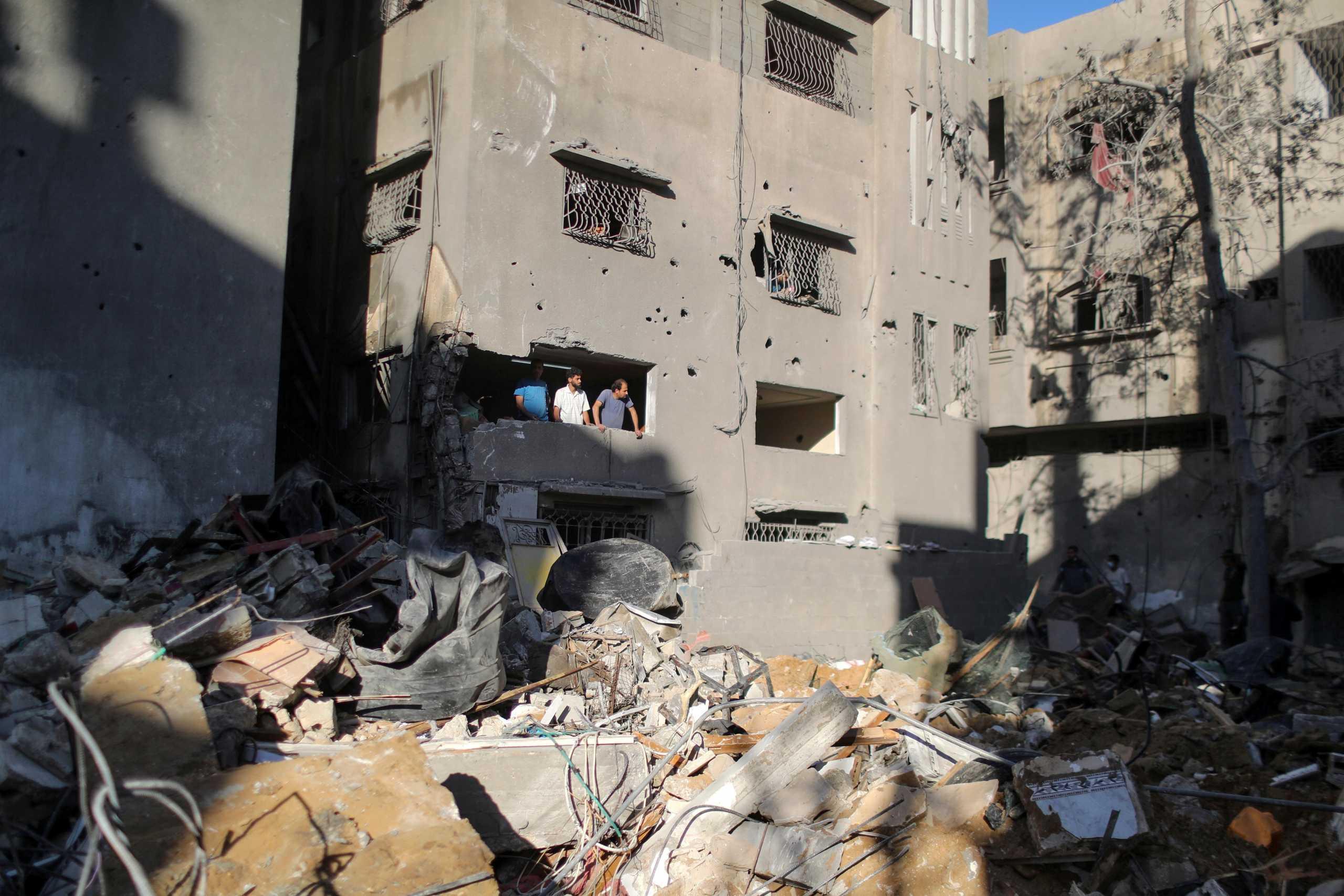 Λωρίδα της Γάζας: 10μελής οικογένεια με 8 παιδιά ξεκληρίστηκε από τα Ισραηλινά πυρά
