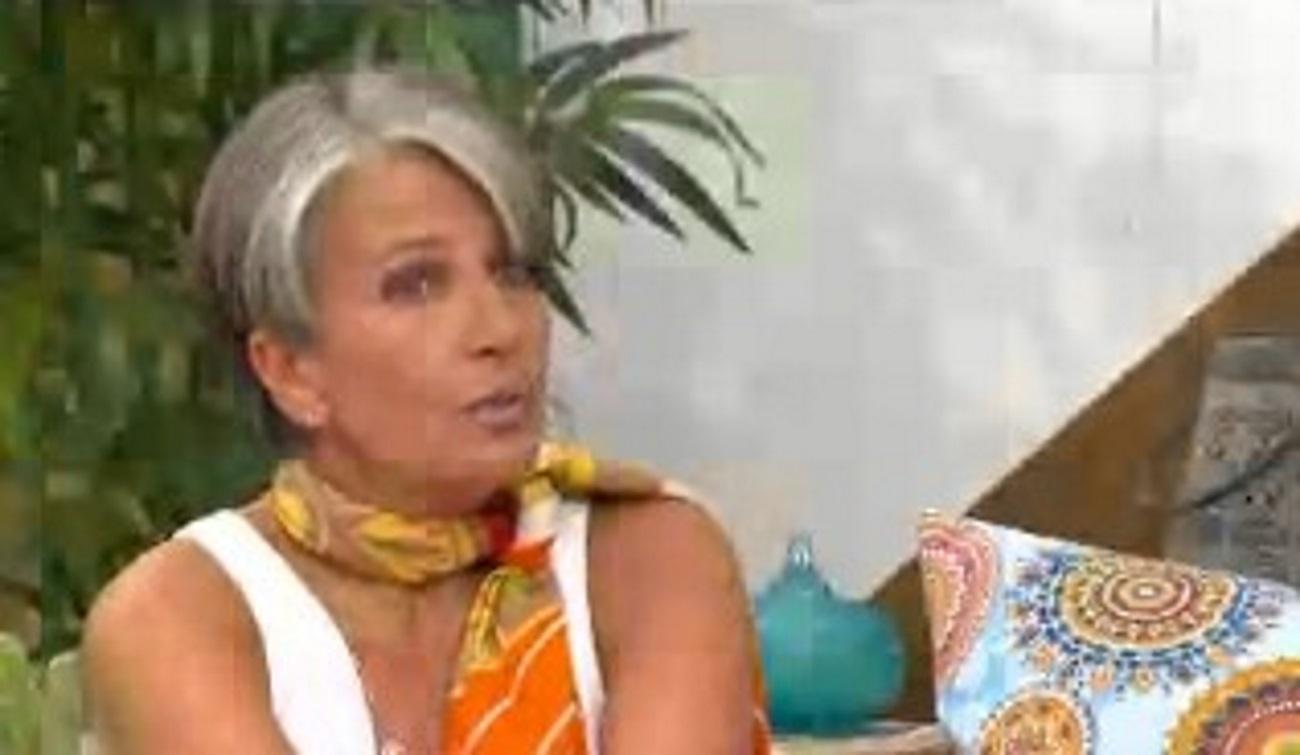 """Λουκία Παπαδάκη: """"Δεν είμαι υπέρ των ριάλιτι, αλλοιώνουν προσωπικότητες και χαρακτήρες"""""""