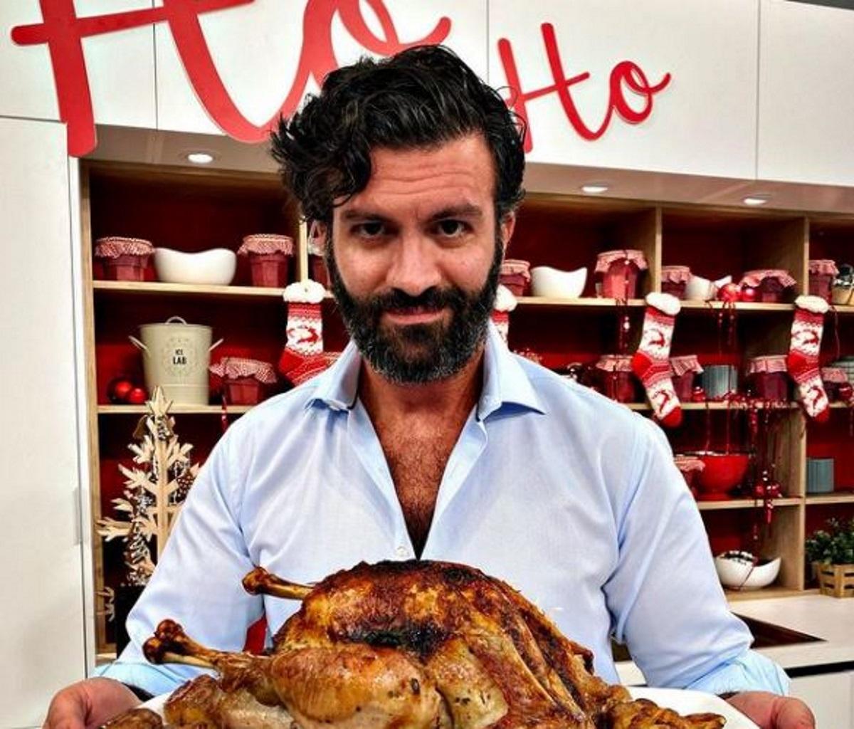 Γιώργος Παπακώστας: Στο νοσοκομείο ο γνωστός σεφ – Πήρε φωτιά το εστιατόριο του στη Γλυφάδα (pics)
