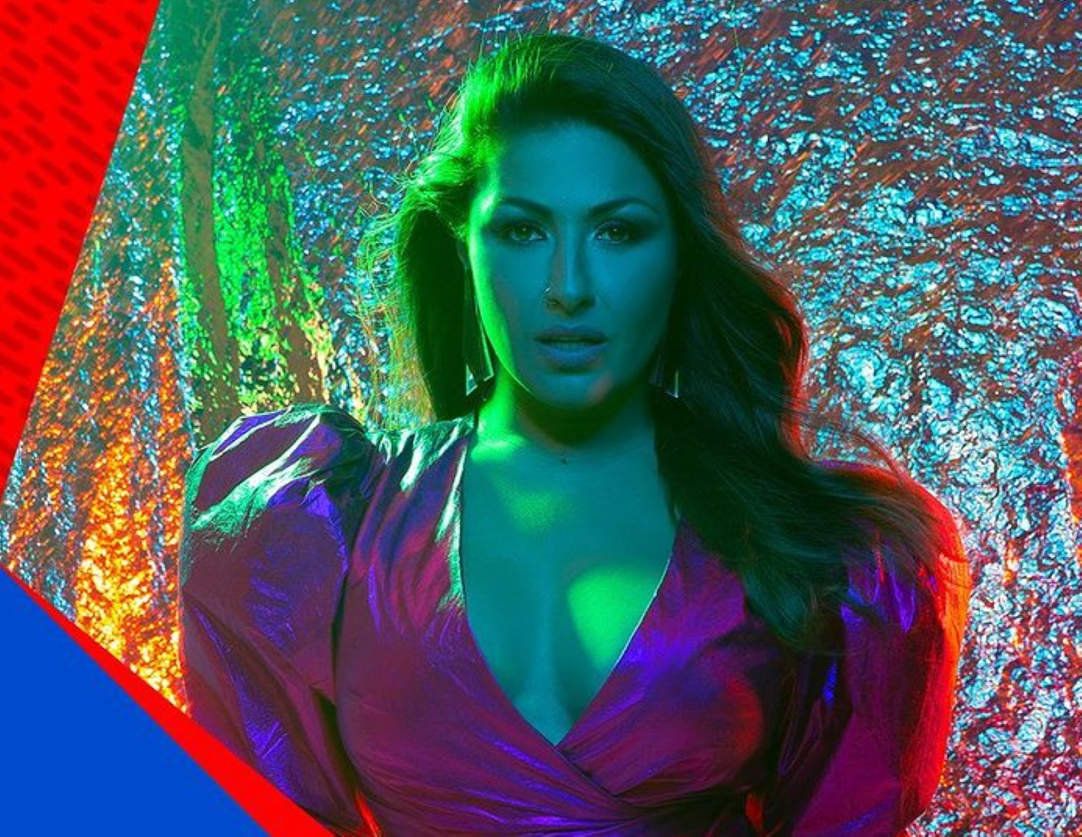 Eurovision 2021: Η Έλενα Παπαρίζου guest star σε ταράτσα