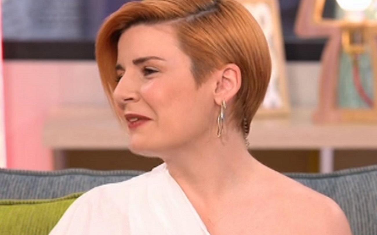 Super Makeover: Ανακοίνωσε στον αέρα της εκπομπής ότι παντρεύεται σύντομα
