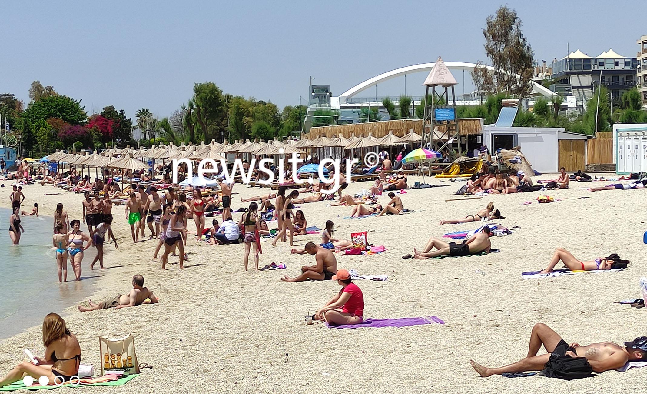 Κοινωνικός τουρισμός για όλους: Πότε ανοίγει η πλατφόρμα, ποιοι είναι δικαιούχοι