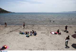 Οι καλύτερες παραλίες με άμμο στην Αττική: Τέσσερις προτάσεις