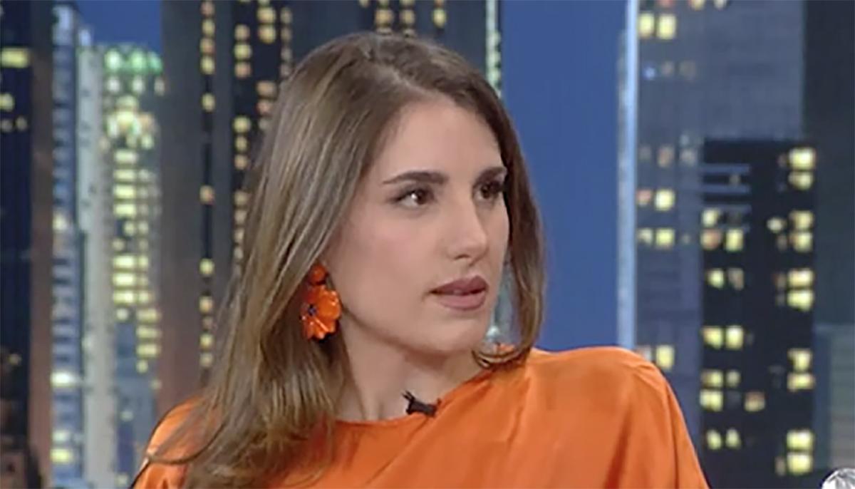 Παυλίνα Βουλγαράκη: Η πρώτη οντισιόν, ο θυμός του κόσμου και ο καρκίνος της μητέρας της