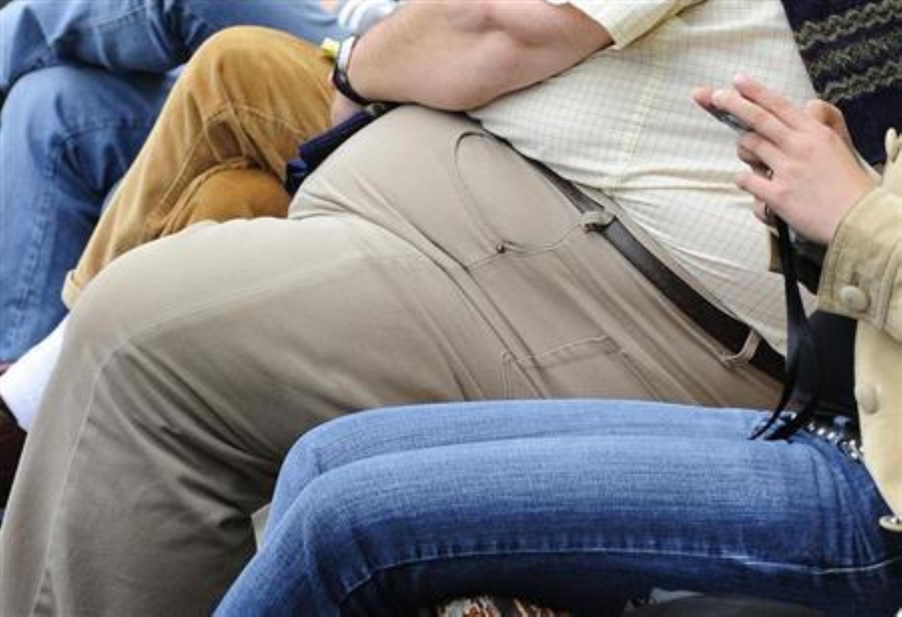 Εμβόλια κορονοϊού: Η παχυσαρκία μπορεί να επηρεάζει την αποτελεσματικότητα τους