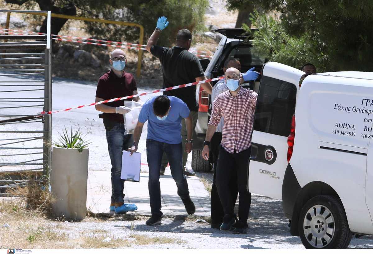14 σφαίρες από καλάσνικοφ για τον Τάσο Μπερδέση-Οι δράστες είχαν μελετήσει κάθε του κίνηση[photos]