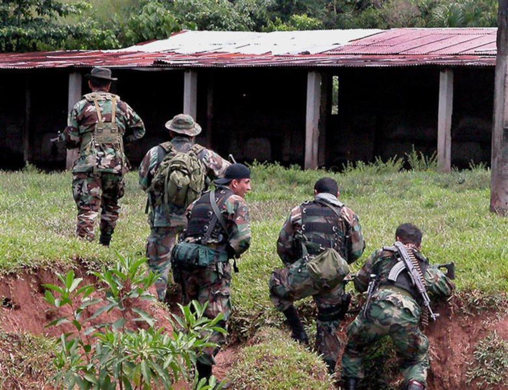 Περού: Επίθεση σε καλλιέργειες κόκας – 18 νεκροί, ανάμεσά τους 2 παιδιά