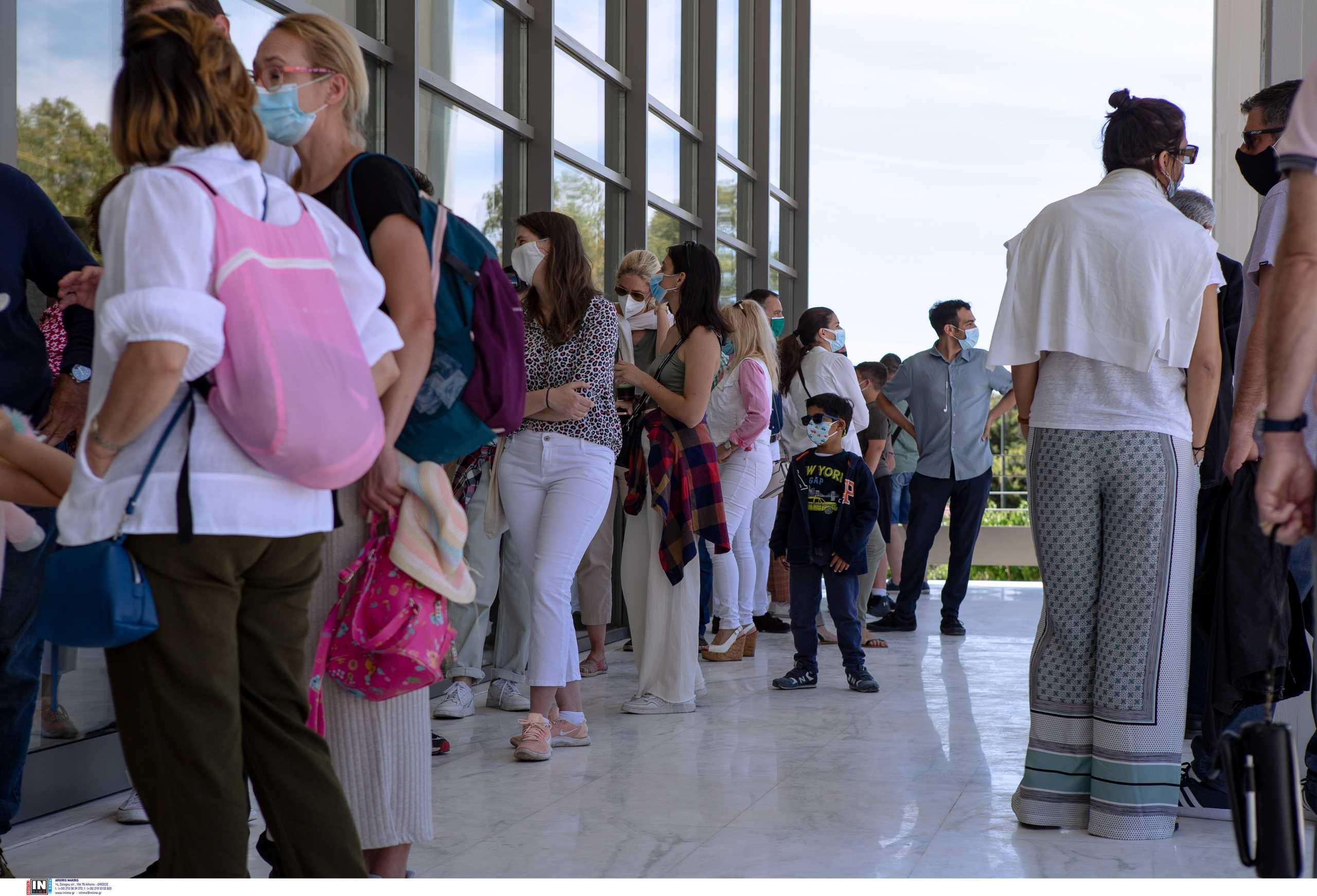 «Μπόνους» για το εμβόλιο: Τα κίνητρα που θα δοθούν στους πολίτες – Όλα τα σενάρια