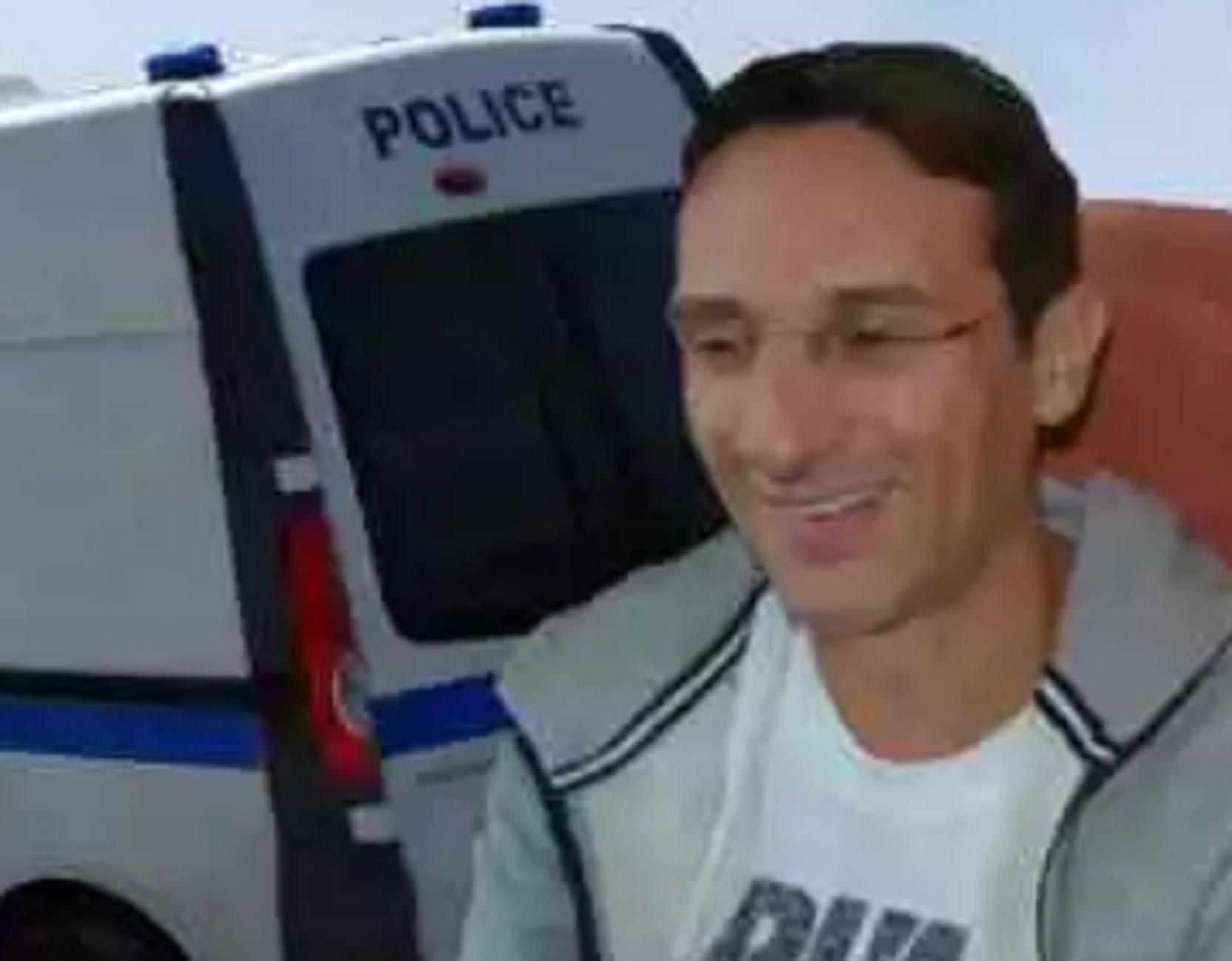 Βόλος: Δάσκαλος ο οδηγός που παρέσυρε, σκότωσε και εγκατέλειψε τον άτυχο ποδηλάτη (pics)