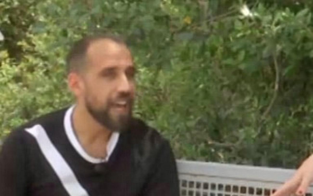 """Βασίλης Πορφυράκης: """"Αν έκανα πρόταση γάμου στην Ματίνα Νικολάου θα ήταν όλο τρολ"""""""