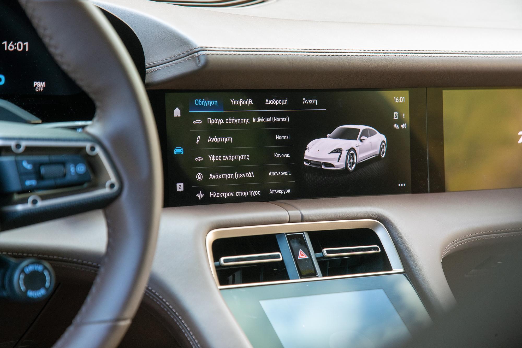Η Porsche λέει ότι τα αυτοκίνητα δεν θα καταντήσουν σαν τα smartphones!
