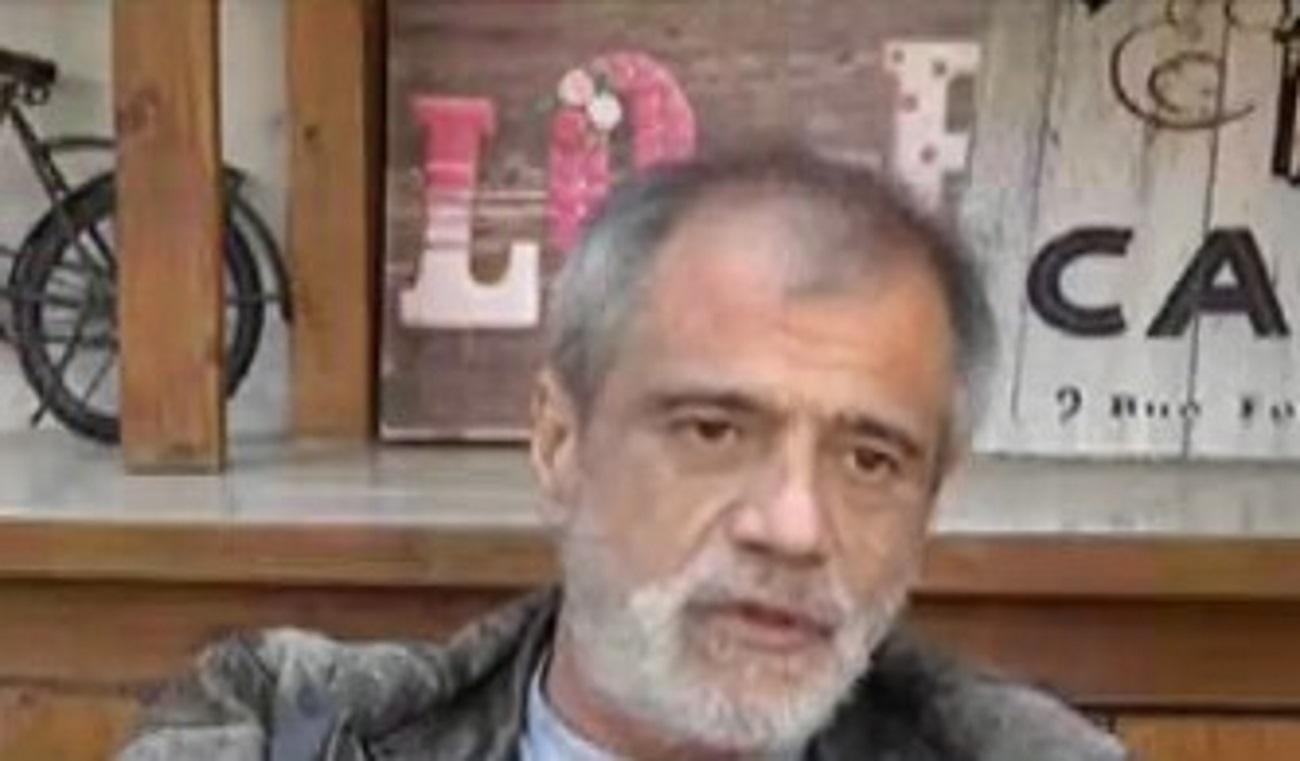 """Αντώνης Πρέκας: """"Δε νομίζω ότι η Βίκυ Καγιά θα είναι μεγάλη απώλεια για το GNTM"""""""