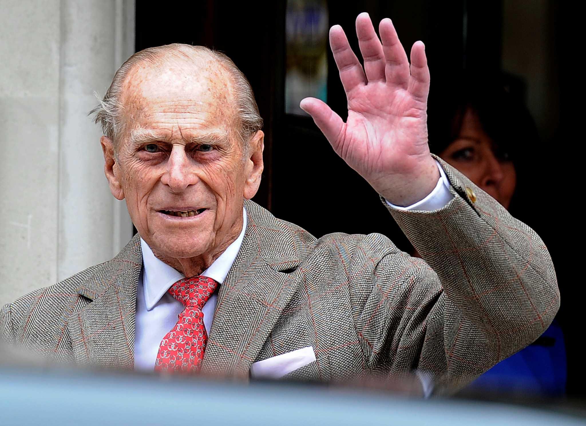 Ο Πρίγκιπας Φίλιππος συμπεριέλαβε και το… προσωπικό του στην διαθήκη των 30 εκατομμυρίων λιρών
