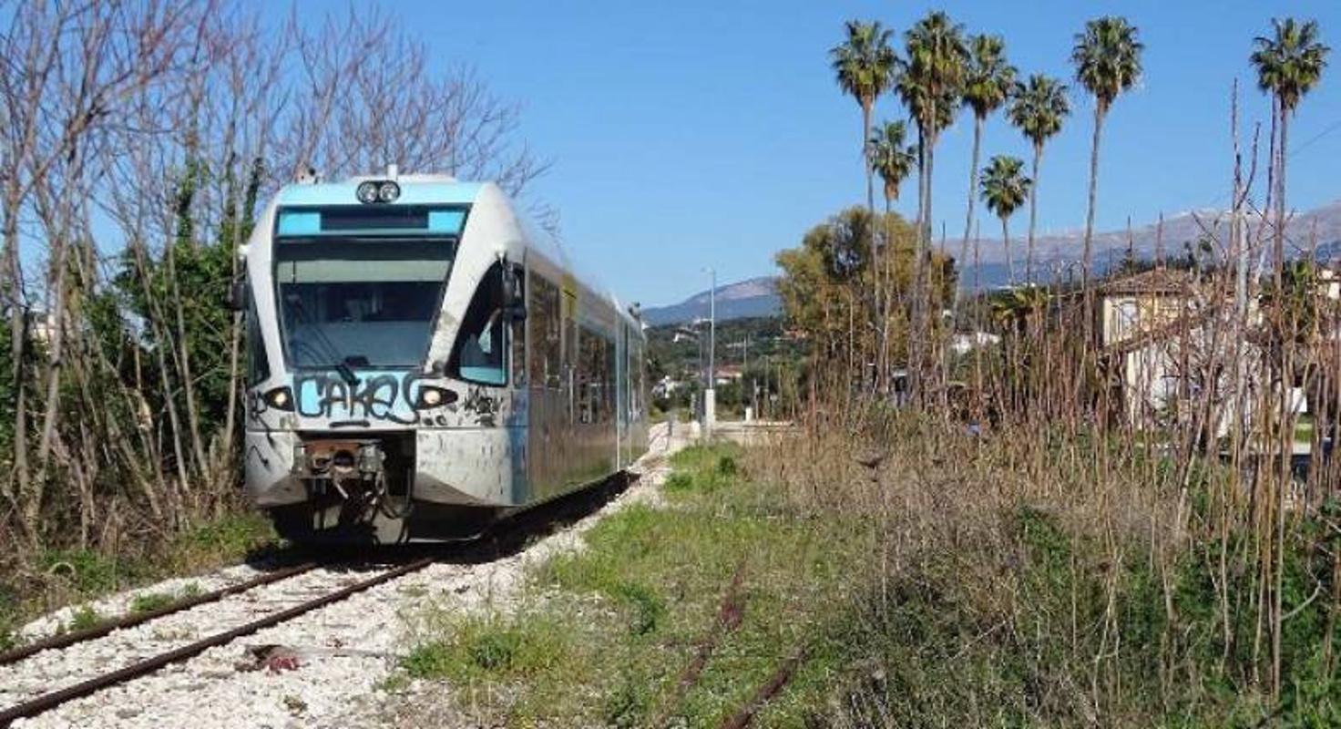 Προαστιακός: Μπαίνει στη νέα εποχή η σιδηροδρομική σύνδεση Ρίο – Πάτρα – Κάτω Αχαΐα