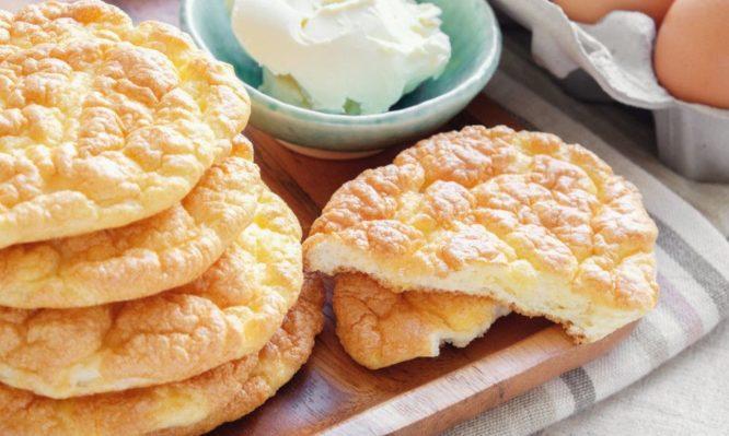Φτιάξτε το πιο τέλειο ψωμί χωρίς θερμίδες!