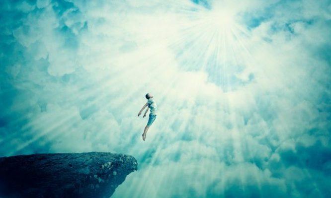 Τί συμβαίνει στην ψυχή τρεις μέρες μετά το θάνατο;