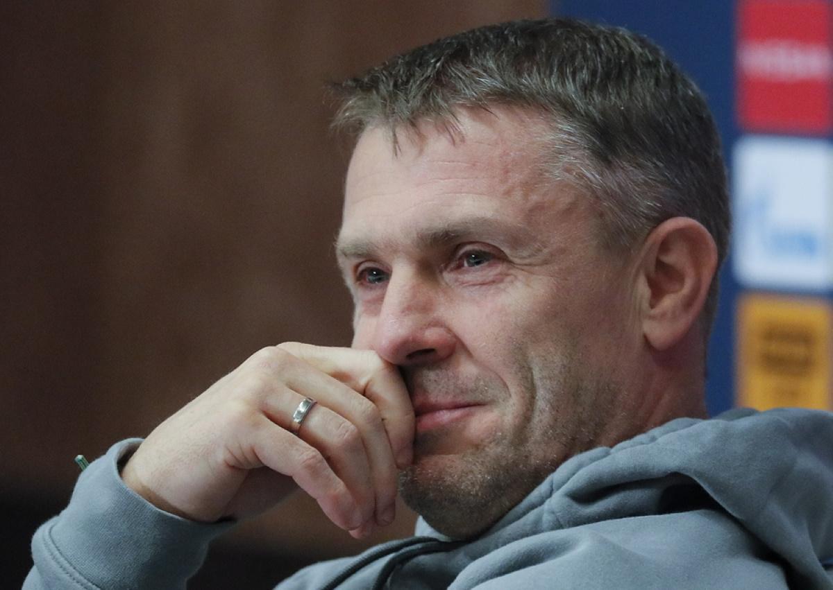 ΑΕΚ: Ψηλά στη λίστα ο Ρεμπρόφ για νέος προπονητής της Ένωσης