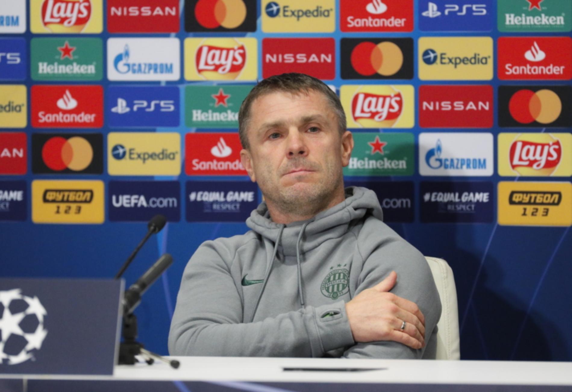 «Στην Αθήνα για την ΑΕΚ ο Ρεμπρόφ» λένε οι Ούγγροι