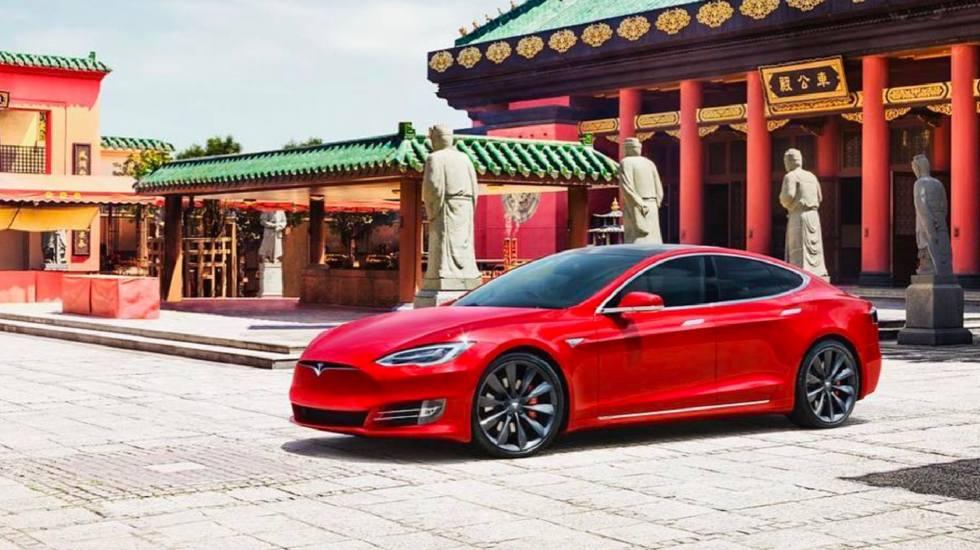 Tesla: Νέες απαγορεύσεις κυκλοφορίας για τα μοντέλα της στην Κίνα