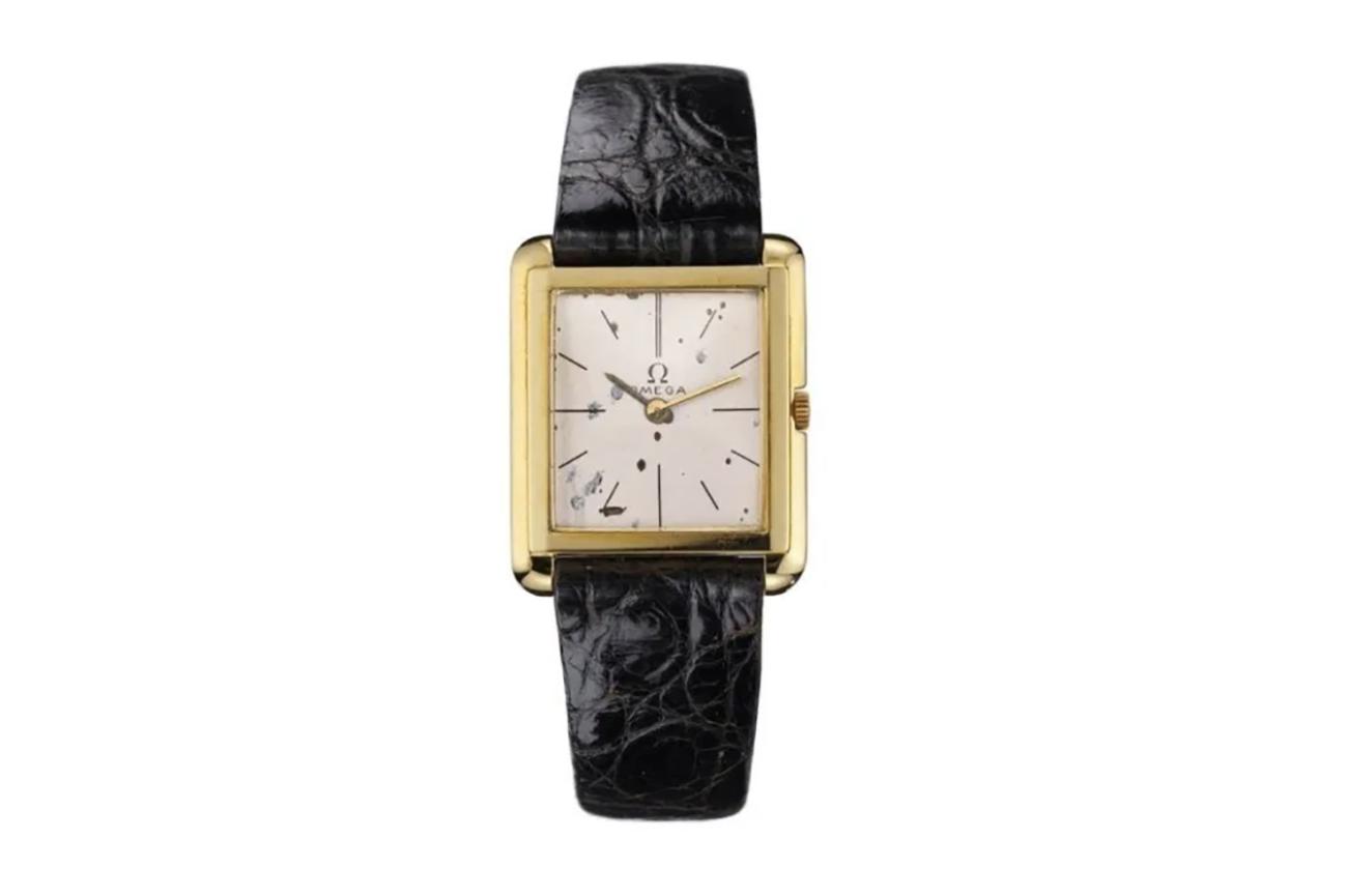 Δείτε τα ρολόγια που φιγούραραν στον καρπό του Τζον Κένεντι
