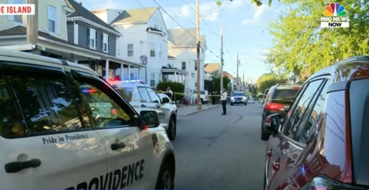 ΗΠΑ: Εννέα τραυματίες από πυροβολισμούς στο Ρόουντ Άιλαντ – Τρεις σε κρίσιμη κατάσταση (vid)