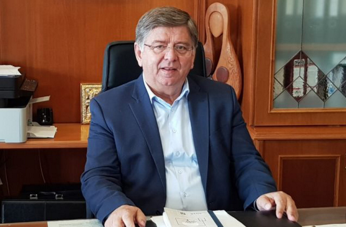 Ο κορονοϊός νίκησε τον πρώην Δήμαρχο Καλαμπάκας – Θλίψη για το θάνατό του