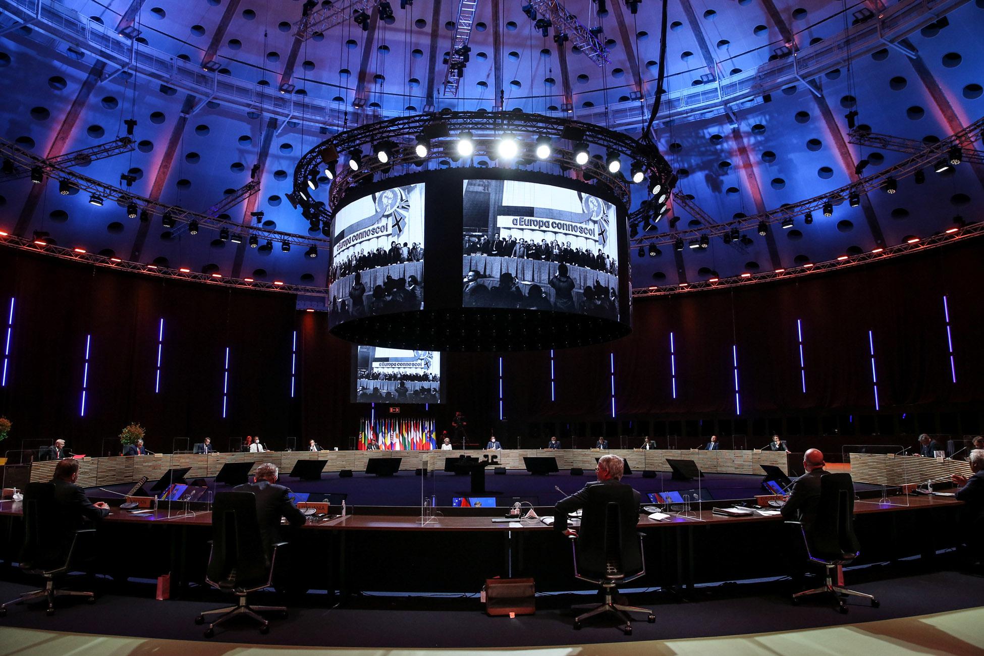 Σύνοδος Κορυφής: Κοινή δήλωση για την απασχόληση και τη φτώχεια