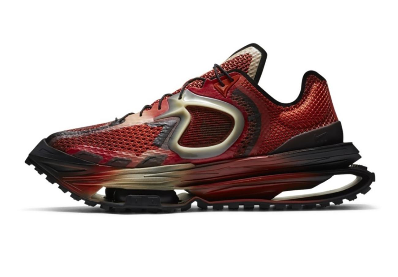 Δείτε τα φουτουριστικά sneakers που πρόκειται να κυκλοφορήσουν σε λίγες μέρες