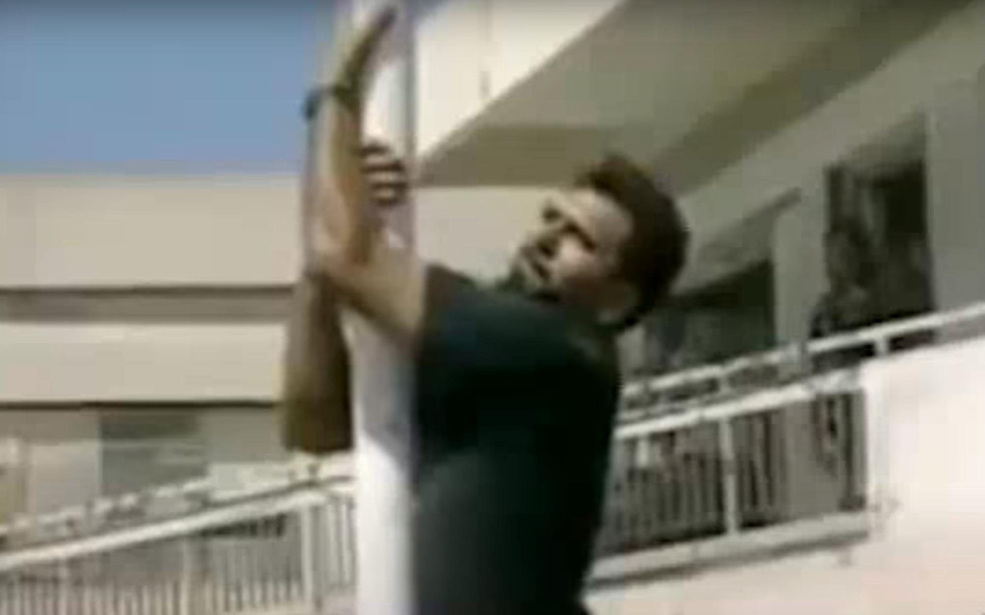 Σολωμός Σολωμού: Κυνική ομολογία για τη δολοφονία του – «Εγώ έδωσα την εντολή»