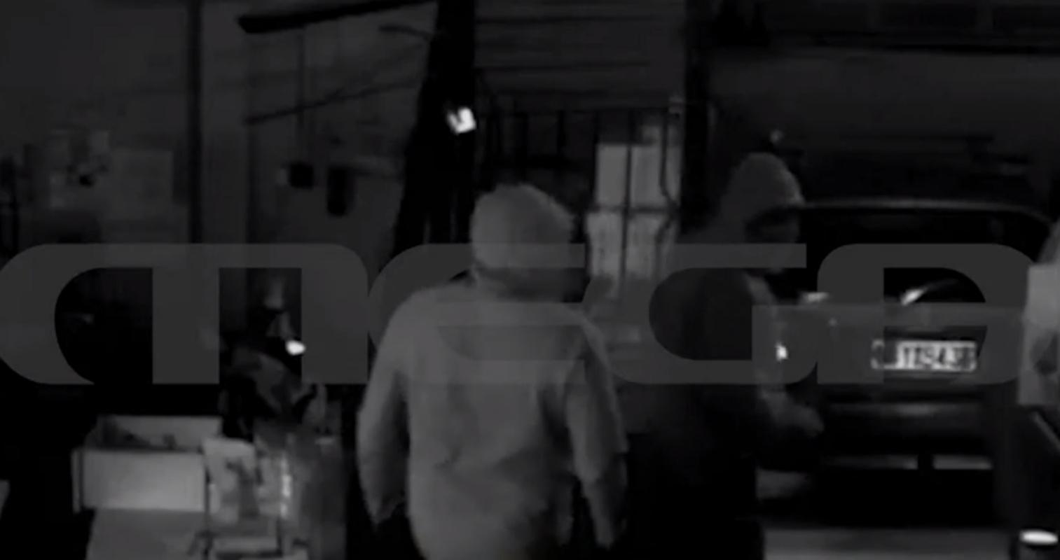 Βίντεο – ντοκουμέντα: Αδίστακτη σπείρα αποφυλακίστηκε και άρχισε να σκορπά πάλι τον τρόμο