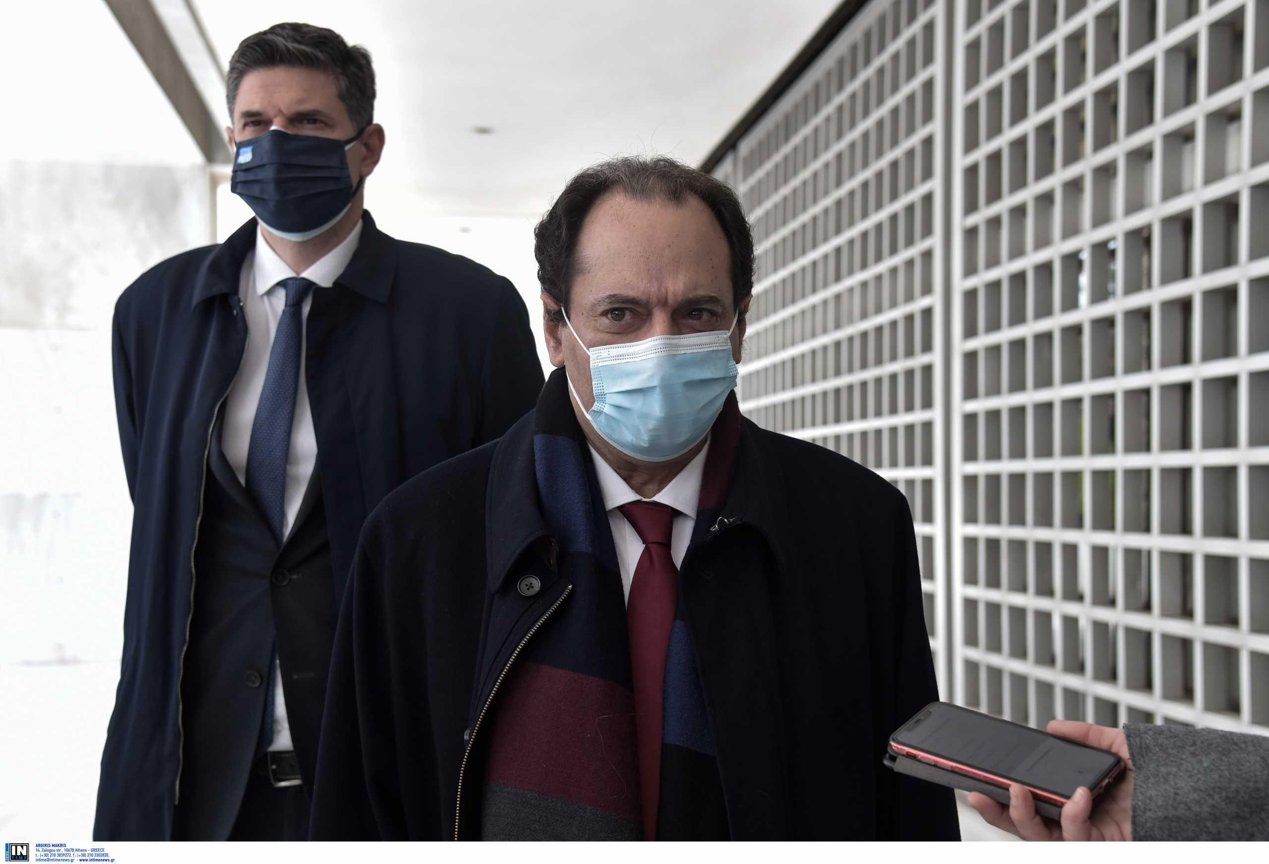 Ο ΣΥΡΙΖΑ «ανεβάζει» το θέμα της ασφάλειας μετά το έγκλημα στα Γλυκά Νερά