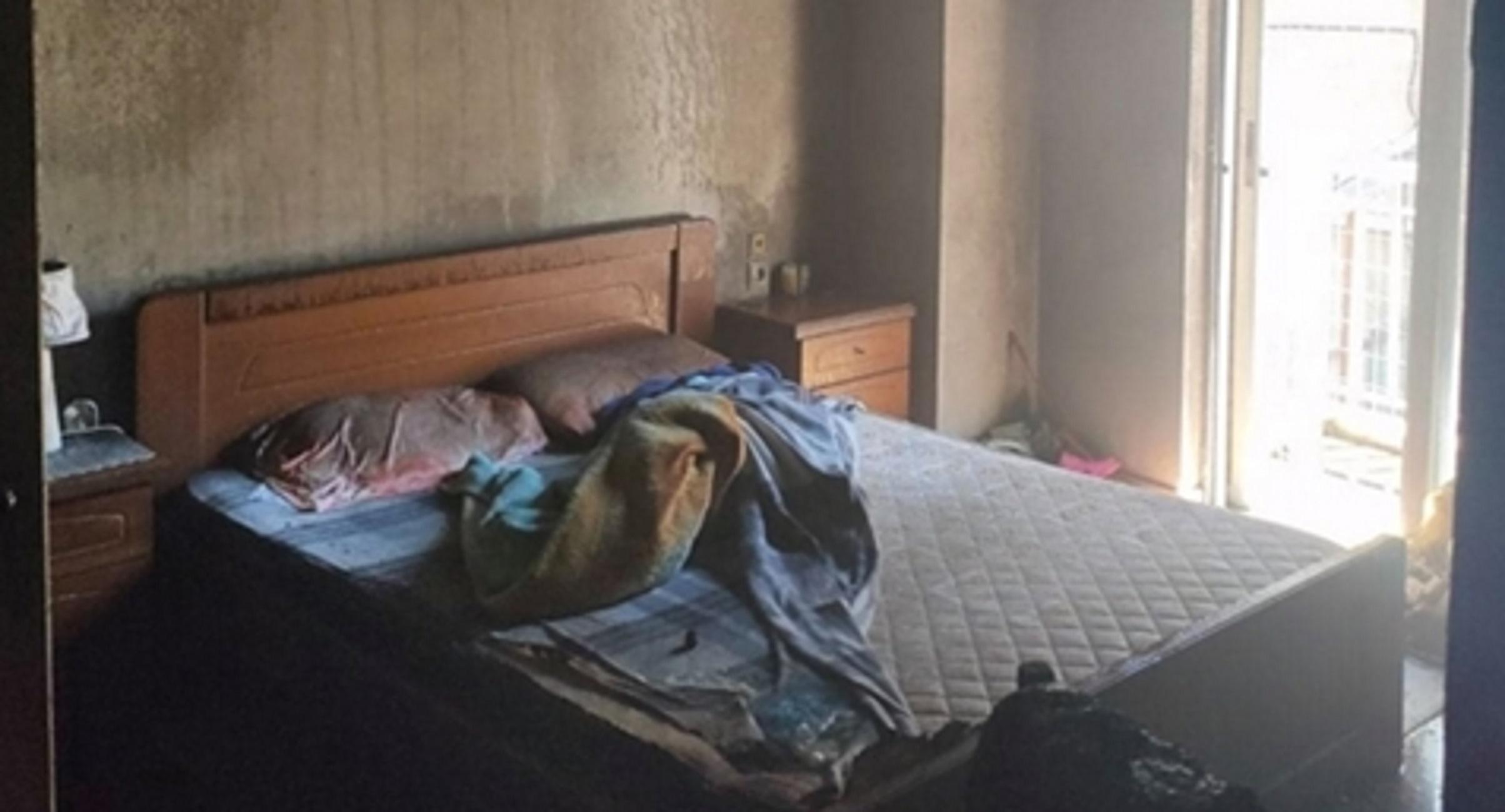 Πάτρα: Ανατροπή δεδομένων στο θρίλερ με τον θάνατο μητέρας από φωτιά στο σπίτι της
