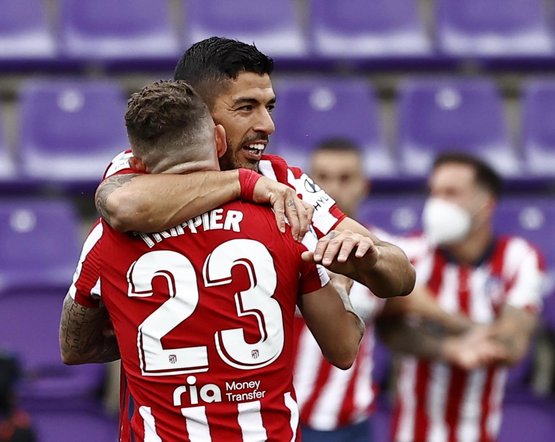 Πρωταθλήτρια η Ατλέτικο Μαδρίτης στο «θρίλερ» της «La Liga»